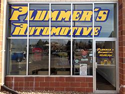 Plummer's Auto
